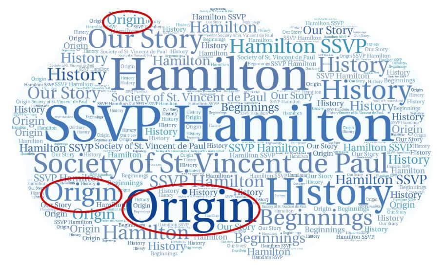 SSVP-Hamilton-Origin